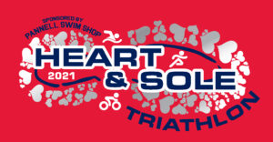 2021 Heart & Sole Triathlon @ Falling Springs / Versailles -Woodford Parks & Rec