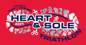 2021 Heart & Sole Triathlon @ Falling Springs / Versailles -Woodford Parks & Rec