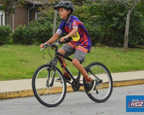 Falling Springs Kids Tri_9 to 14_Bike Transition_467