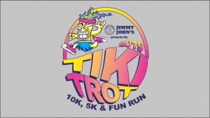 Tiki Trot 10K, 5K & Fun Run @ Woodford County Park