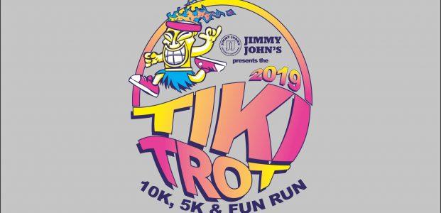 Tiki Trot 10K, 5K & Fun Run